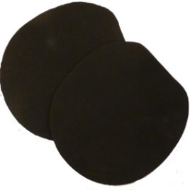 Long Life EVA BfB slim pads 5mm (pair)