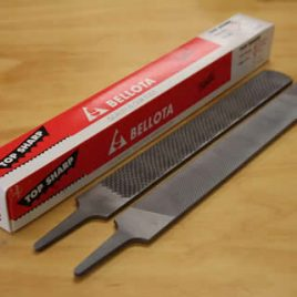 Bellota Top Sharp 14″ – Box of 6