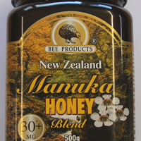 Manuka Honey thm