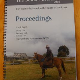 Bowker Conference 2018 – Proceedings