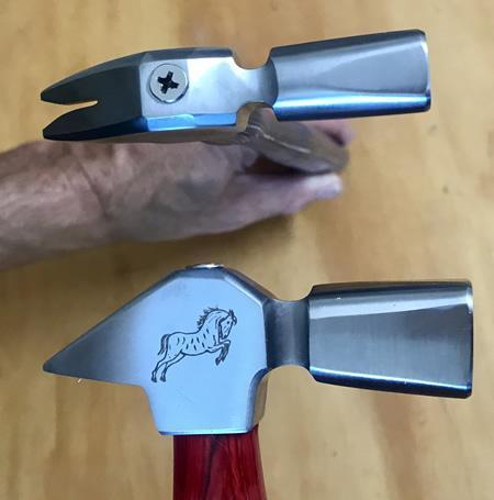 flying horse hammer