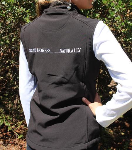 College Vest 2