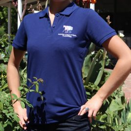 College Uniform Polo – Women's sizing