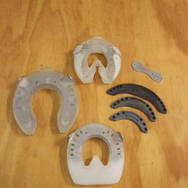 Tips Braces and Polyshoes